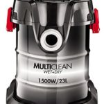 BISSELL Nettoyeur Multiclean 23L Wet & Dry Drum
