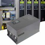 Convertisseur de fréquence vectoriel, entraînements à fréquence variable de régulateur de moteur d'automatisation industrielle triphasée 45KW AC380V SKI600-045G/055P-4
