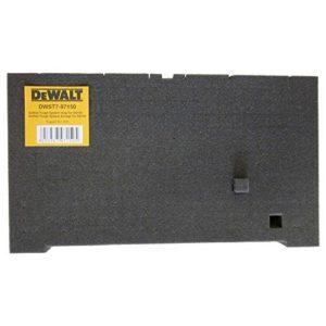 Dewalt DWST7-97150 Tough System DW, Noir