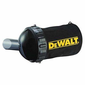 DWV9390-XJ – Bolsa de polvo para cepillo sin cable