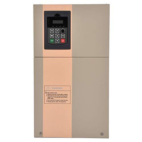 Inverseur de fréquence, contrôleur intégré de PID de convertisseur de fréquence triphasé pour le moteur synchrone asynchrone 380V(90KW)