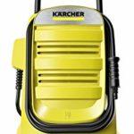 Karcher 1.673-510.0 K 2 Nettoyeur haute pression pour voiture et maison