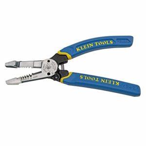 Klein Tools 11055Klein Tools-kurve Pince à dénuder/Cutter, K12055