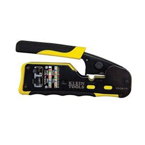 Klein Tools VDV226-110 Jaune/noir