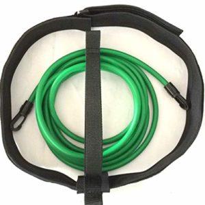N/A Résistance à la Natation Formation d'intensité spéciale Combinaison de Corde élastique Dispositif de Pratique de nage télescopique Activités de Plein air,Style 2