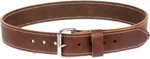Occidental Leather 5,1cm Ceinture de travail en cuir, 5002 LG
