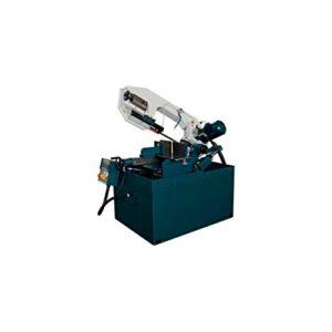 Sidamo – Scie à ruban métal semi-automatique D. 275 mm SR 320 BSA VA – 400V 2200W – 20114114 – Sidamo