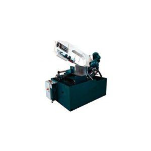 Sidamo – Scie à ruban métal semi-automatique D. 330 mm SR 450 BSA VA – 400V 2200W – 20114115 – Sidamo