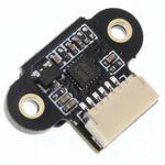 TOPSALE Capteur de Distance 10-180Cm Capteur de Distance Tof10120 Capteur de Distance Uart I2C Sortie 3-5V Rs232 Interface pour Tof05140