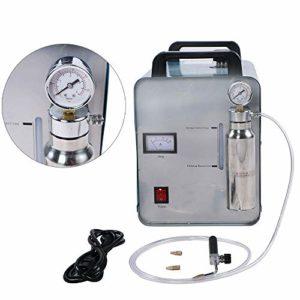 Zephyri 95L H180 Machine à polir pour souder les flammes