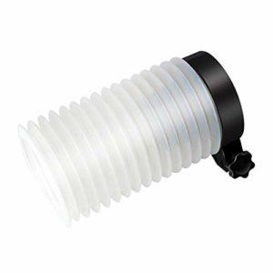 Accessoires pour gobelets anti-poussière en caoutchouc Housse anti-poussière protection pratique pour outil électrique Maillet électrique Perceuse légère Installation facile Durable universel