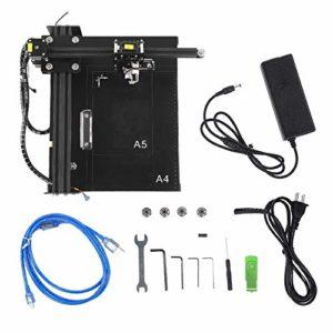 BACHIN TA-4 (100-240V) Machine d'écriture CNC écrivain intelligent automatique pour la gravure de notes/Laser(EUR)