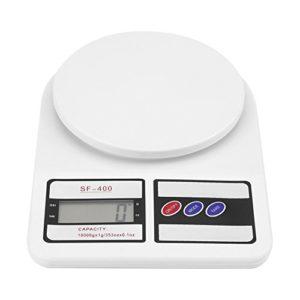 Balance numérique alimentaire, MAGT 10000g 353oz grande capacité matériaux alimentaires balance électrique outil de cuisine