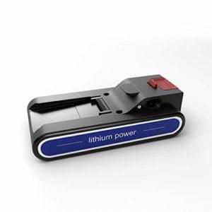 Batterie de rechange pour balai électrique Xiaomi JIMMY JV83, haute capacité