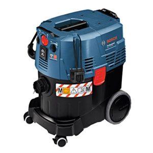 Bosch Professional gas 35m AFC Corded Wet/Dry Extracteur de poussière, 06019C3170