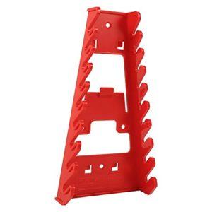Clé Rack Stockage Portable Outils Industriels uge Durable Maison Économie D'espace En Plastique Pratique Monté Mur