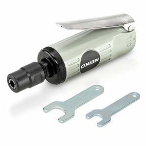 Neiko 30062A 1/10,2cm Air Die Grinder, Mini et compact   24000gratuit Speed TR/min