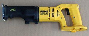 Rems 560009–Verrouillage centralisé Machine r18akku-cat anc vE