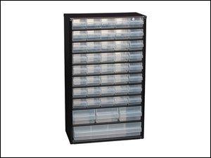 Sivitec SC165 Organiseur 44 tiroirs