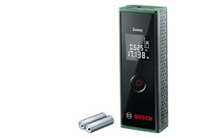 BOSCH 603672700 Zamo Mesure laser