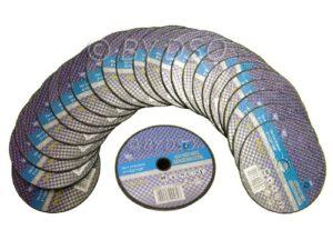Commerce Qualité Coupe 7,6cm Air Outil Disques at016Lot de 25x 25x 25