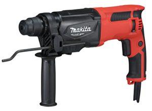 Makita M8701 – Marteau léger 26 mm Noir/Orange