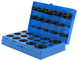 Toolzone 419pc Rubber O Ring Set by Toolzone